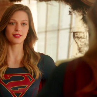 Supergirl photos