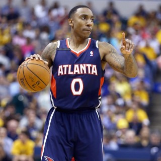 Jeff Teague widescreen