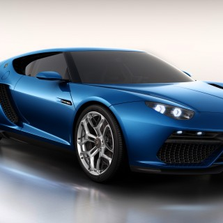 Lamborghini Asterion LPI 910-4 free wallpapers