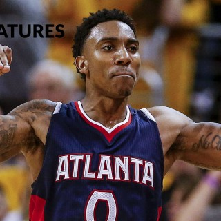 Jeff Teague wallpapers widescreen