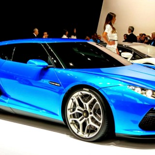 Lamborghini Asterion LPI 910-4 wallpapers desktop