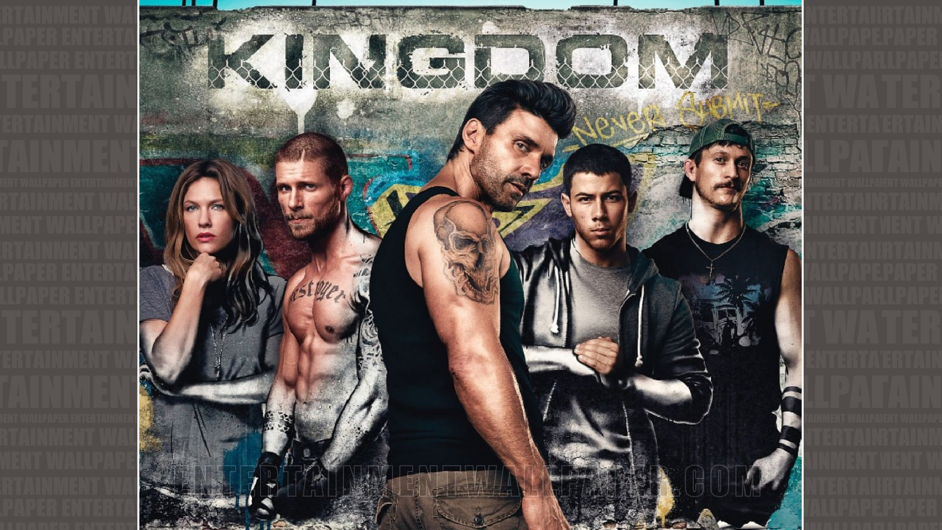 Kingdom HD Wallpapers
