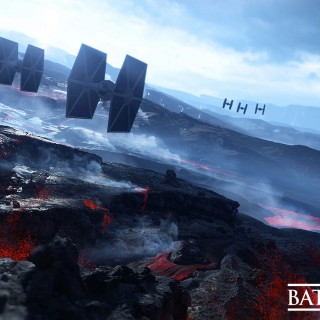 Star Wars Battlefront pictures