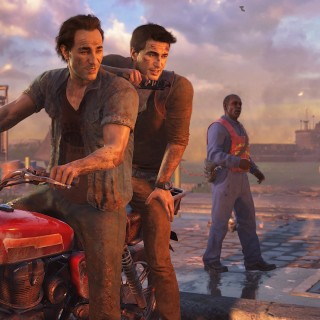 Uncharted 4 pictures