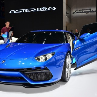 Lamborghini Asterion LPI 910-4 wallpapers widescreen