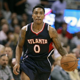 Jeff Teague wallpapers desktop