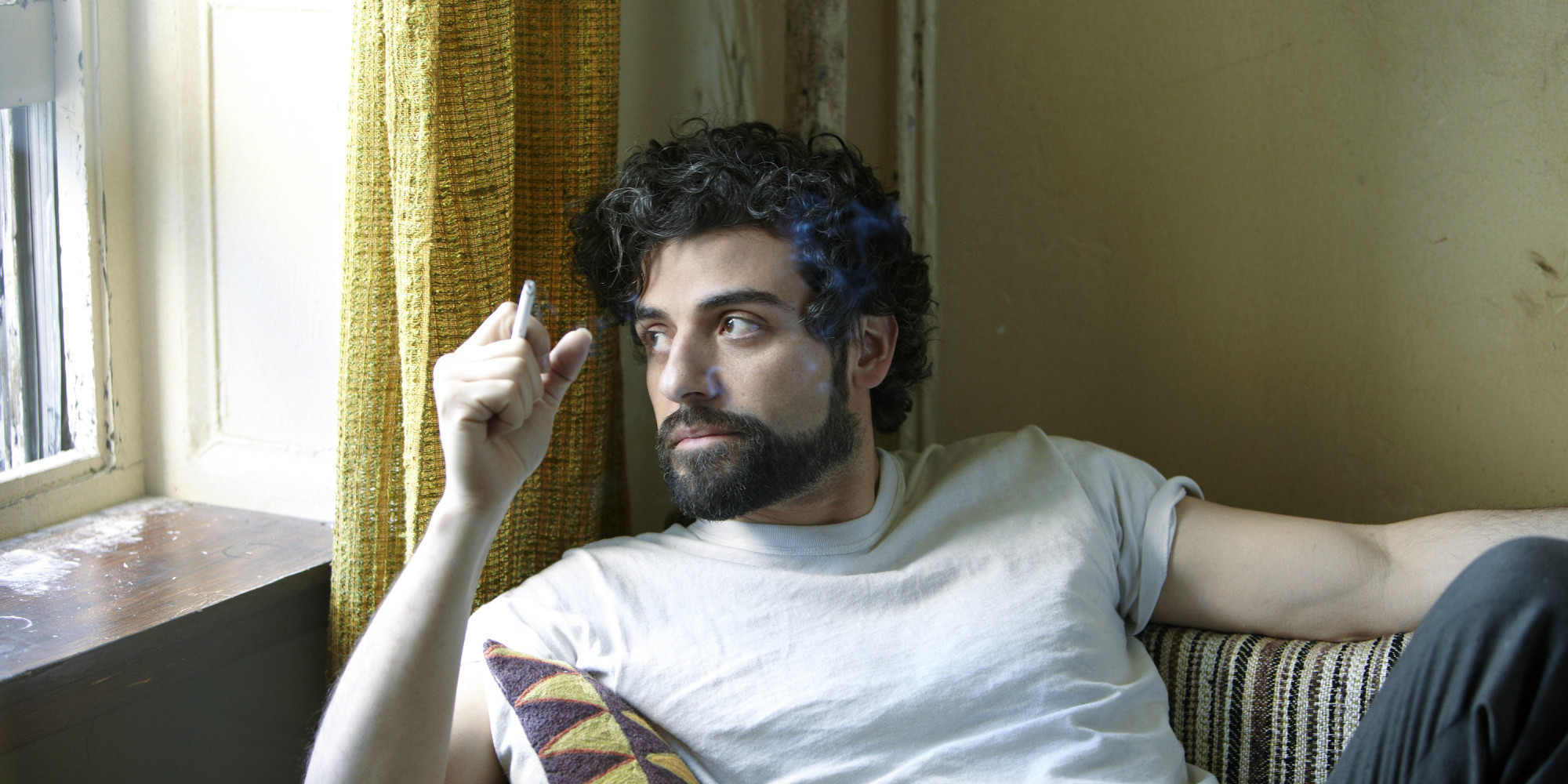 Oscar Isaac HD Wallpapers
