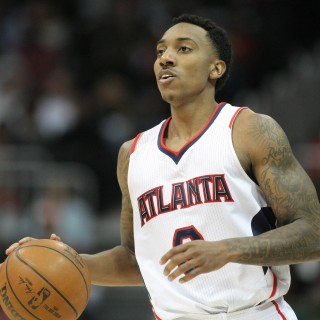 Jeff Teague high quality wallpapers