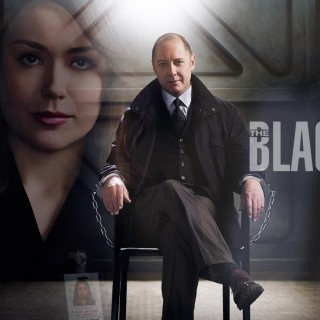 The Blacklist high quality wallpapers