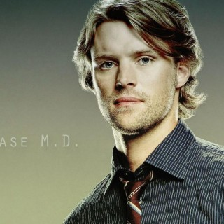 Jesse Spencer new