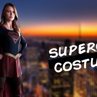 Supergirl pictures