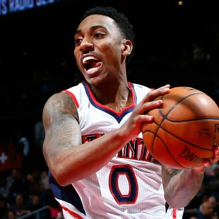 Jeff Teague hd