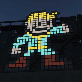 Fallout 4 wallpapers widescreen