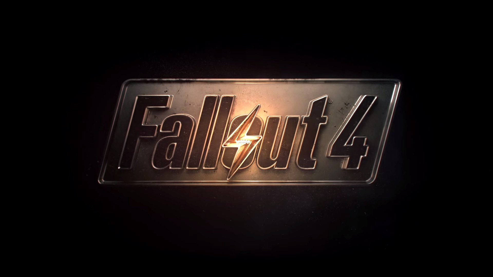 Fallout 4 HD Wallpapers