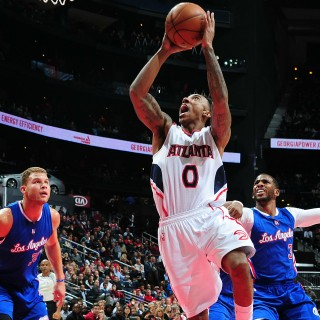 Jeff Teague pictures