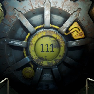 Fallout 4 free wallpapers