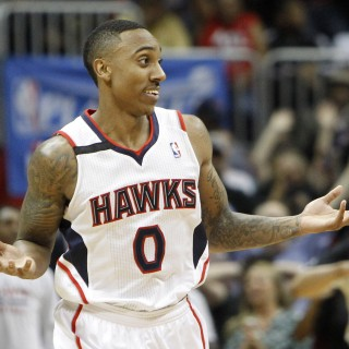 Jeff Teague new