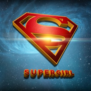 Supergirl high quality wallpapers