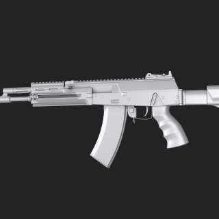 AK-12 wallpapers widescreen