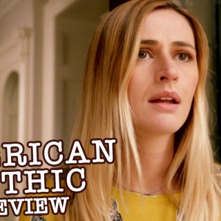 American Gothic widescreen