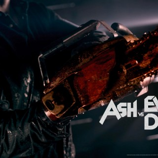 Ash vs Evil Dead high quality wallpapers