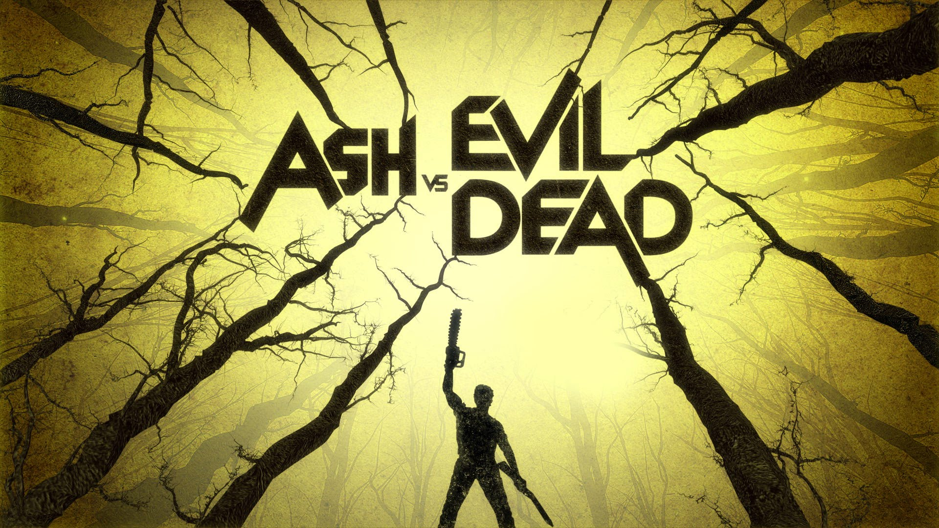 Ash vs Evil Dead HD Wallpapers