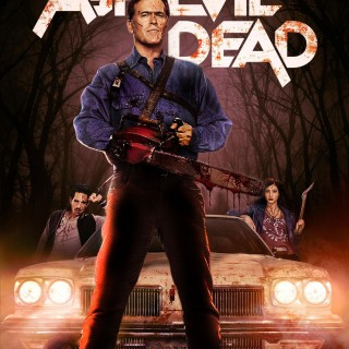 Ash vs Evil Dead photos