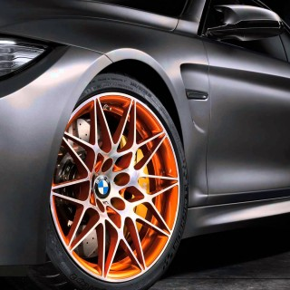 BMW M4 GTS wallpapers desktop