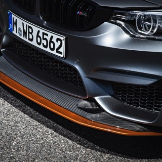 BMW M4 GTS high quality wallpapers