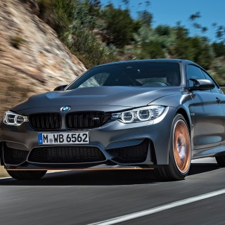 BMW M4 GTS free wallpapers