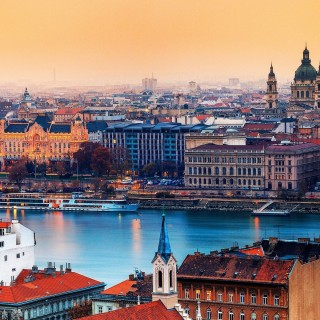 Budapest wallpapers widescreen