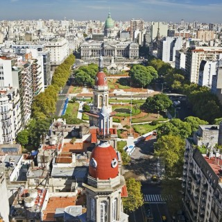 Buenos Aires wallpapers widescreen