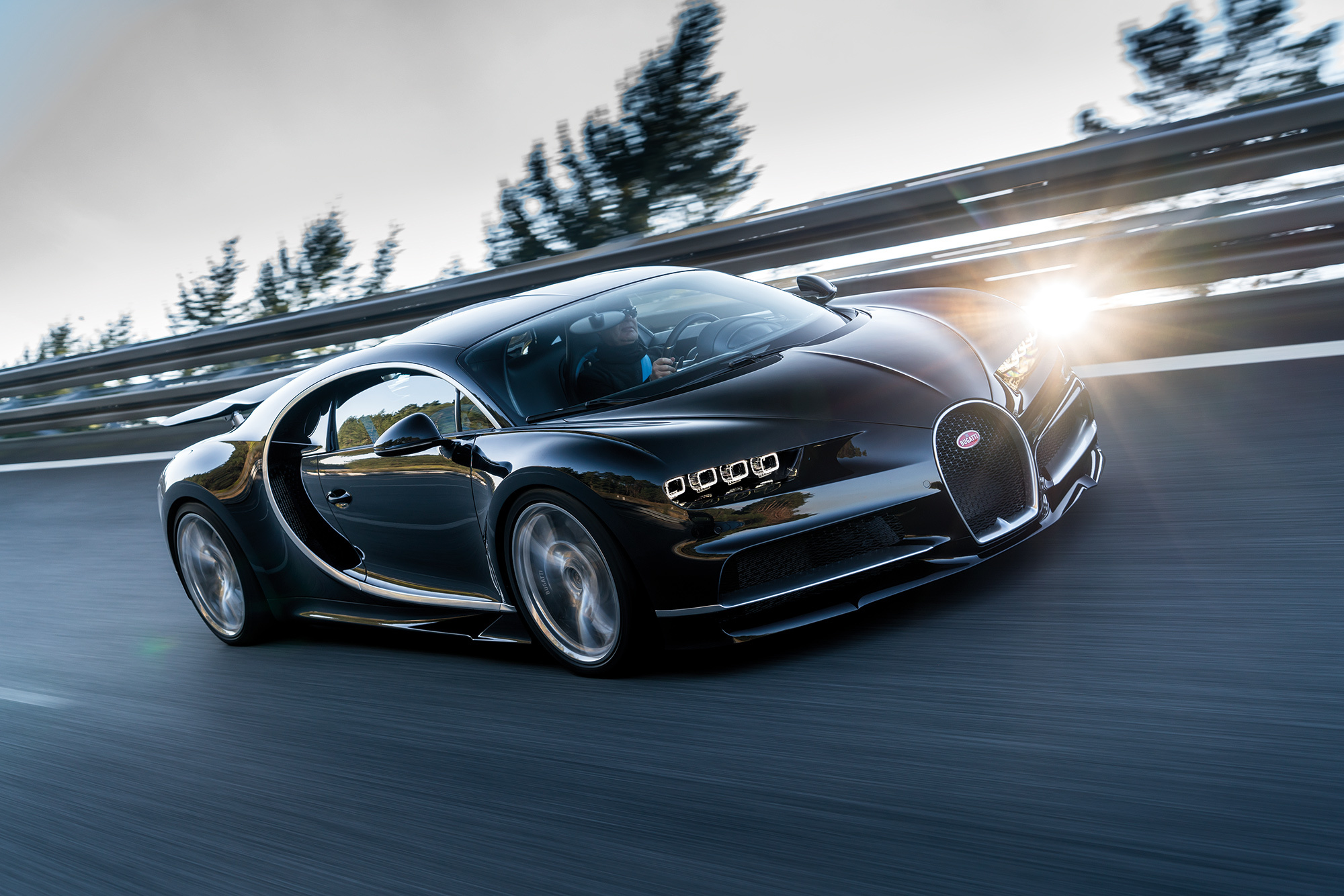 Bugatti Chiron HD Wallpapers