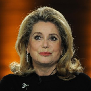 Catherine Deneuve images