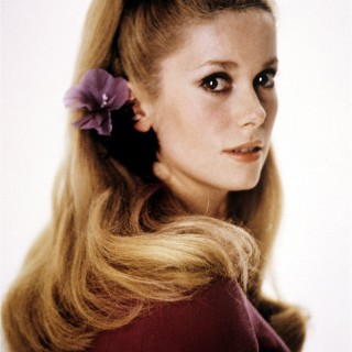 Catherine Deneuve wallpapers