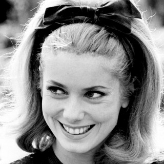Catherine Deneuve wallpapers widescreen