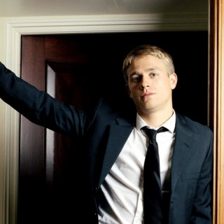 Charlie Hunnam pictures