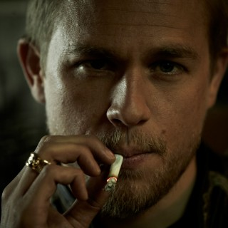 Charlie Hunnam wallpapers desktop