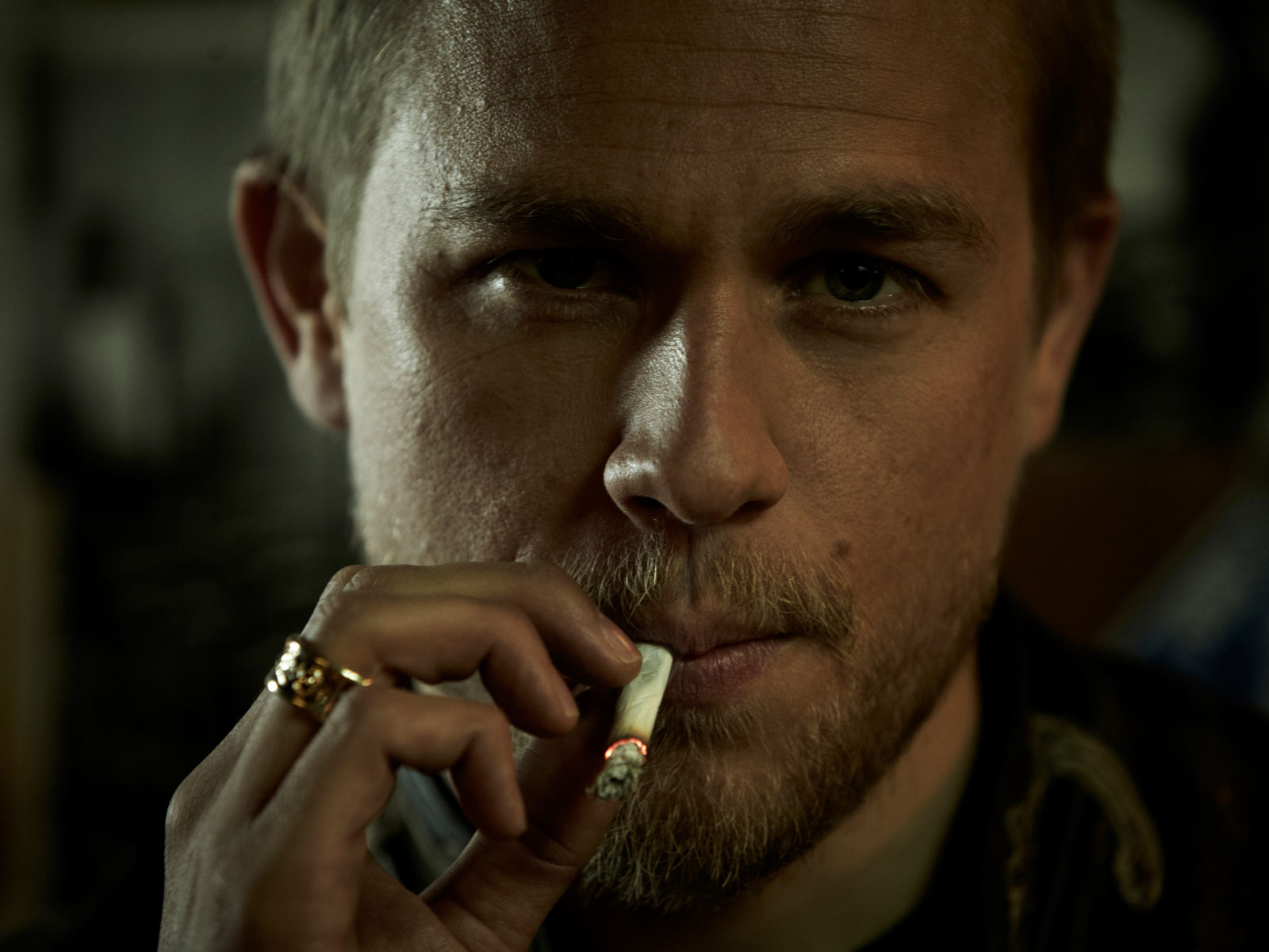 Hd Charlie Hunnam Wallpapers: Charlie Hunnam HD Wallpapers For Desktop Download