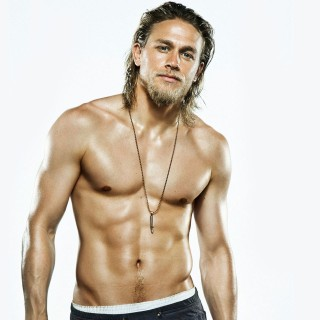 Charlie Hunnam images