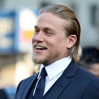 Charlie Hunnam wallpapers widescreen