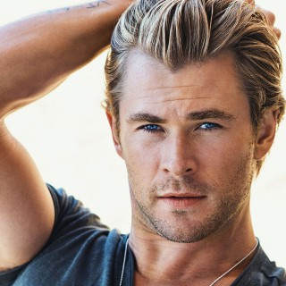 Chris Hemsworth 2016