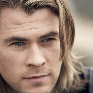 Chris Hemsworth new