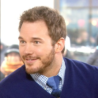 Chris Pratt free wallpapers