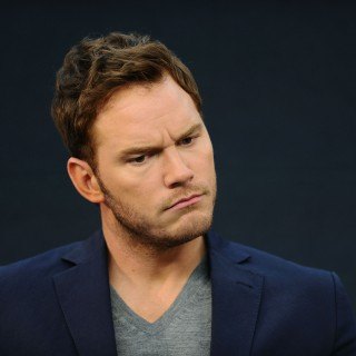 Chris Pratt 2016