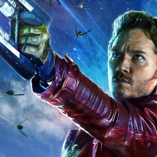 Chris Pratt 2017