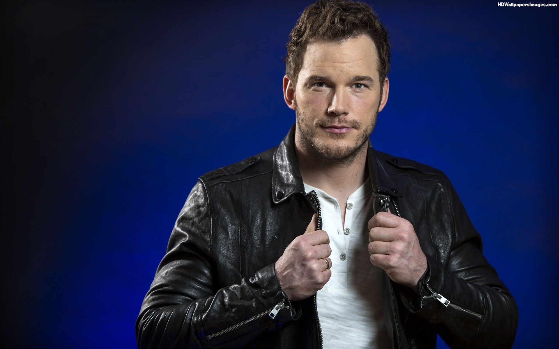 Chris Pratt HD Wallpapers