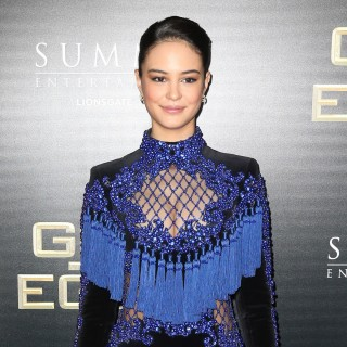 Courtney Eaton 2017