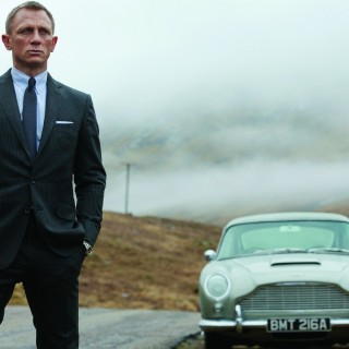 Daniel Craig wallpapers widescreen