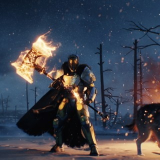 Destiny: Rise of Iron photos